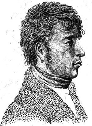 Johannes Borgener