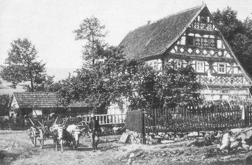 Ilbeshausen