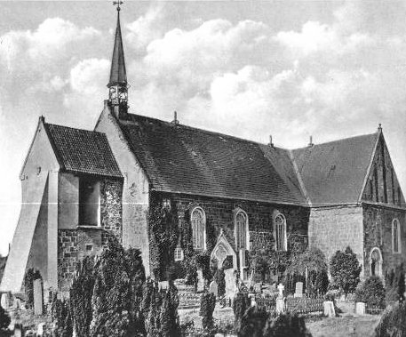 Alte Festungskirche Rodenkirchen