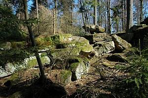 Das Felsenhaus