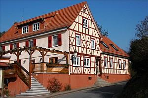 Gasthaus zur Freiheit